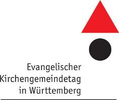 Logo Evangelischer Kirchengemeindetag in Württemberg